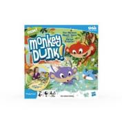 Hasbro Monkey Dunk Game