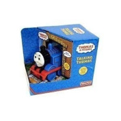 Fisher-Price Thomas and Friends Talking Thomas