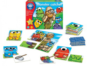 Orchard Toys Monster Catcher Board Game