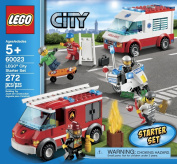 LEGO City Starter Set