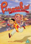 Pinocchio [Region 2]