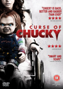 Curse of Chucky [Region 2]