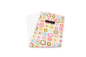Ah Goo Baby Burp Cloth
