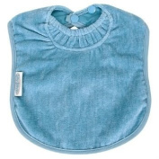 Silly Billyz Towel Bib, Lilac, 3 mos - 3 yrs