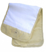 L'oved Baby Burp Cloths - Grand Sand