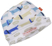 Magnificent Baby-Boys Newborn Reversible Hat