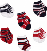 Country Kids Baby-Boys Infant Independence Day Sock