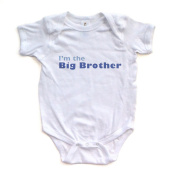 Boy's I'm the Big Brother