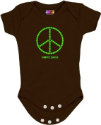 """World Peas"" Onesie/Bodysuit"