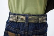 Dapper Snappers Original Toddler Belts - Solid Colour and Pattern