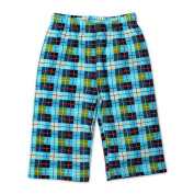 Zutano Infant Baby-Boys O'Reilly Cheque Pant