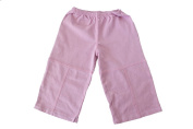 TwOOwls Baby Pant -100% organic cotton-Made in the USA