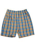 Mulberribush - Infant Boys Plaid Shorts