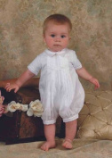 David Christening Baptism Blessing Outfit
