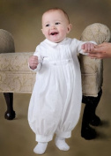 Daniel Cotton Christening Baptism Blessing Outfit