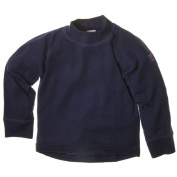 POLARN O PYRET Merino Wool Solid Top