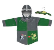 Kidorable Dragon Knight Raincoat