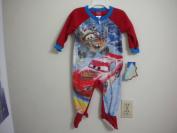"""Disney Cars Infant / Toddler Blanket Sleeper """"Rust.eze"""""""