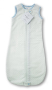 SwaddleDesigns Cotton Flannel Zzzipme Sack