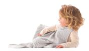 Merino Kids Baby Sleep Bag For Babies 0-2 Years, Turtle Dove