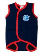 Splash About neoprene Baby Wrap (swimwear), Navy