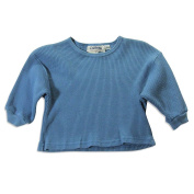 Whatever Kids Wanna Wear - Infant Boys Long Sleeve Thermal Top