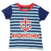 Elegant Baby Big Brother Tee Shirt