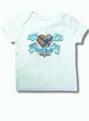 Light of Mine Designs Heart Breaker Boy Short Sleeve T-Shirt