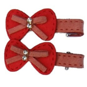 Watermelon Red Bow Juliette Cips, best gifts for kids