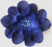 Claribel Flower Hair Clip