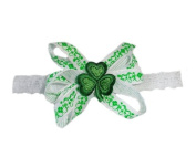 Sweet Irish Baby Girl Headband