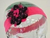 Adelle Baby Felt Flower Headband
