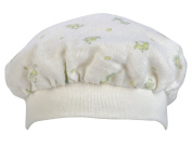 UNDER THE NILE APPAREL Baby-girls Newborn Bakers Hat