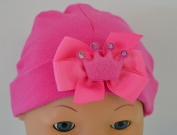 Princess Crown Baby Hat