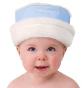 Kiddopotamus Roll Brim Hat Faux Suede