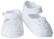 Jefferies Socks Baby-Girls Infant Mary Jane Bootie