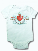 Light of Mine Designs Haute Baby Short Sleeve Bodysuit