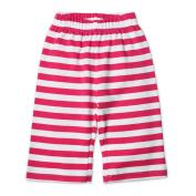 Zutano Baby-Girls Newborn Primary Stripe Pant