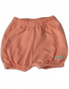 Mak the Yak - Newborn and Infant Girls Shorts
