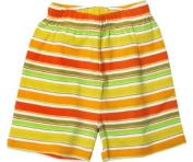 Zutano Fruit Stripe Shorts - 18 mths
