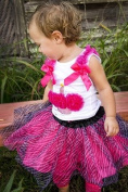 Zebra and Cheetah Tutu - Animal Print Tutus