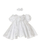 Infant Special Occasion or Baptism Dress