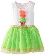 Bonnie Baby-Girls Infant Tutu Dress