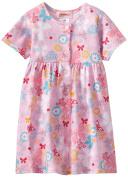 Zutano Baby-girls Infant Summer Dream Shorts Sleeve Dress