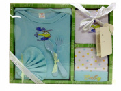 Gift of Love 6-piece Layette Set