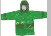 Kidorable Ladybug Raincoat