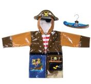 Kidorable Rain Coat