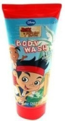 Jake & The Neverland Pirates Body Wash 210ml Tube - 1 count