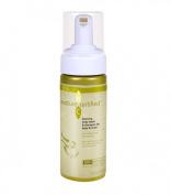 100% Natural Foaming body wash & shampoo