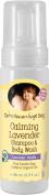 Earth Mama Angel Baby Shampoo and Body Wash, 160ml